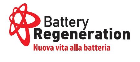Logo Rigeneration USB Union Battery Service