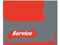 Logo USB Union Battery Service