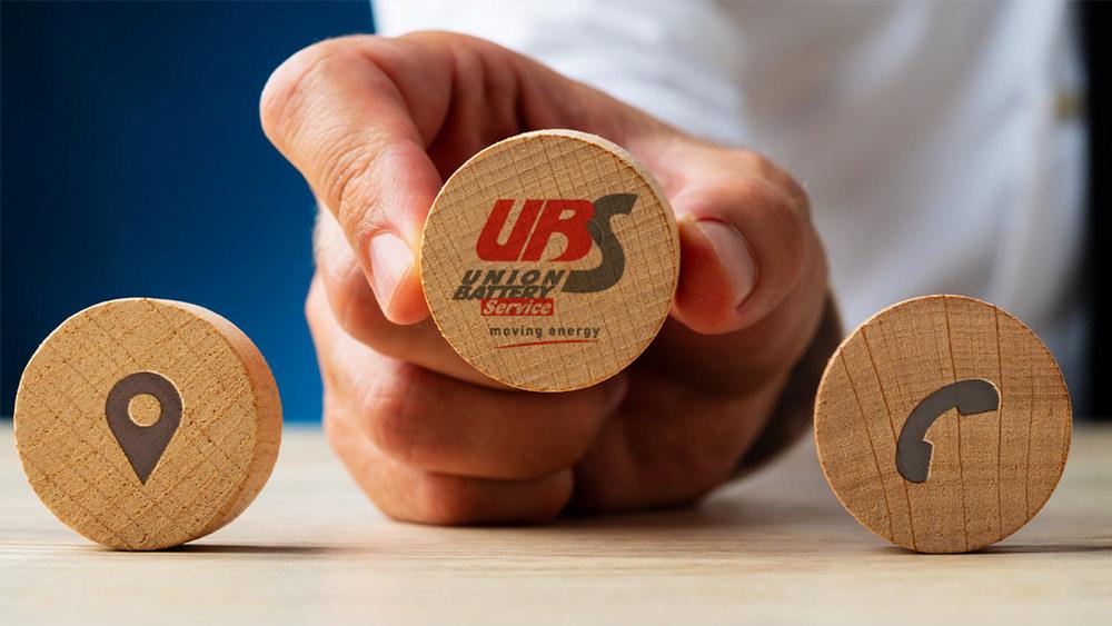 Assistenza UBS