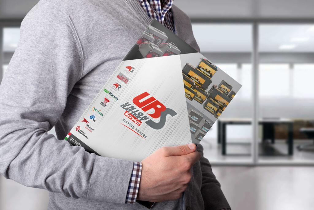 UBS Catalogo