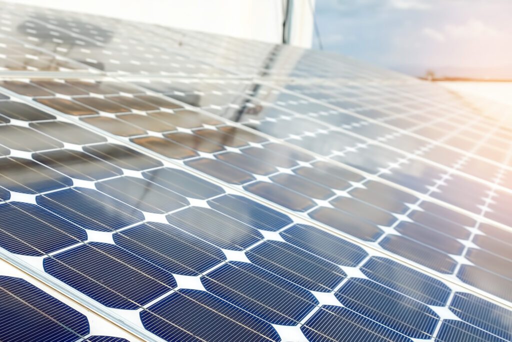 UBS Energie Rinnovabili