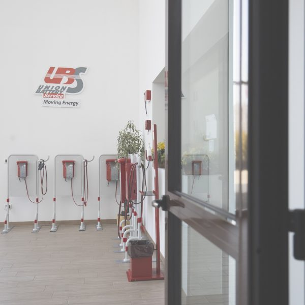 USB Union Battery Service